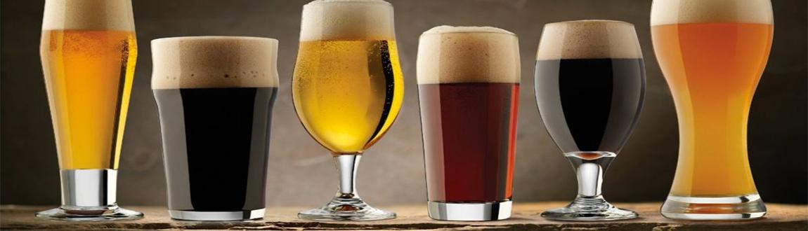 Come bere a casa un buon bicchiere di Birra