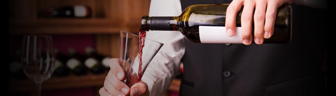 La temperatura ideale per il Vino