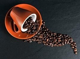 Le cafè est bon pour la santé