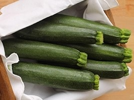 Zucchine: tutti i benefici
