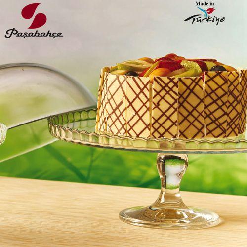 Alzate & Piatto Torta