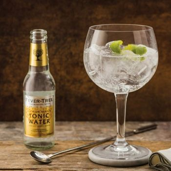 Calici Gin Tonic
