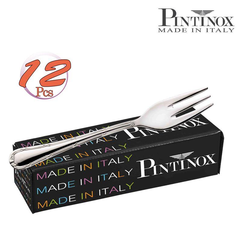 Pinti Filet Forchetta Pesce Set 12 Pezzi
