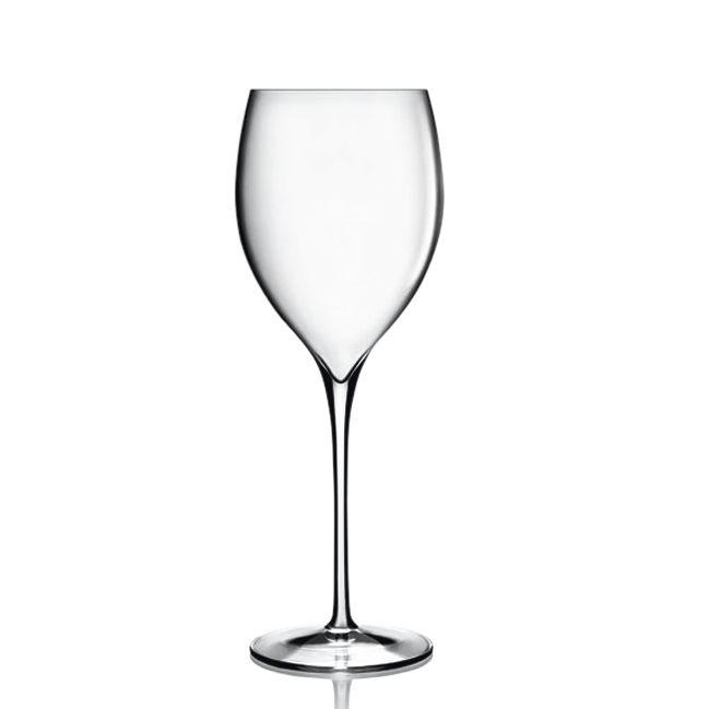 Bormioli Luigi Magnifico Calice Vino Medium 46 Cl Set 6 Pz