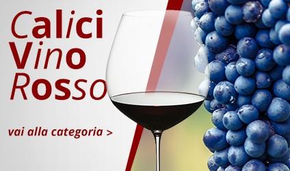 filtro vino rosso