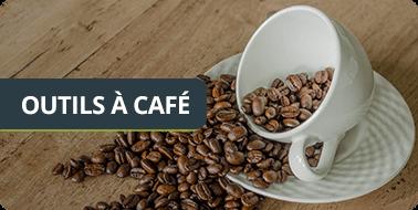 Outils à café